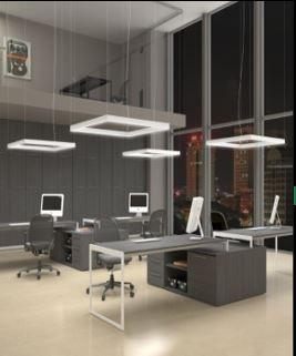 Iluminación institucional