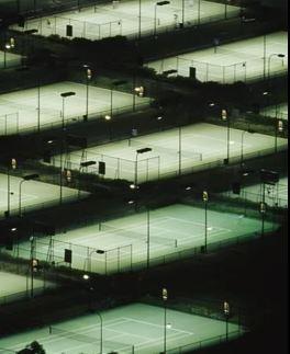 Iluminación Deportiva